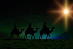 23- Heilige Drei Könige