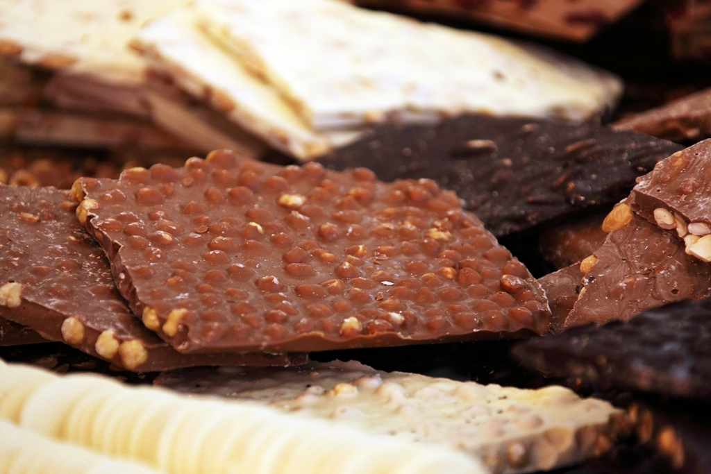 22-Schokolade