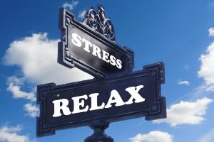 Stress lass nach - Heilfasten