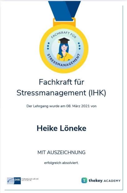 Fachkraft für Stressmanagement IHK_Zertifikat_620