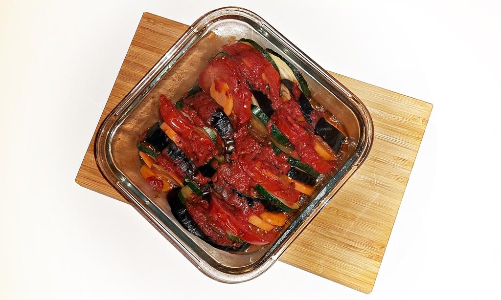 Ratatouille-basisch