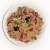 Couscous-Salat-Basenfasten