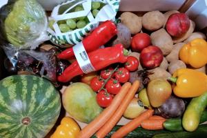 FoodHeroes Kiste