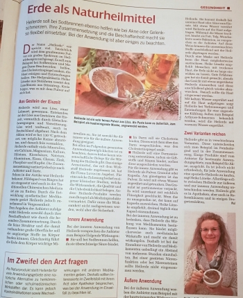 Landfrauen Wochenblatt