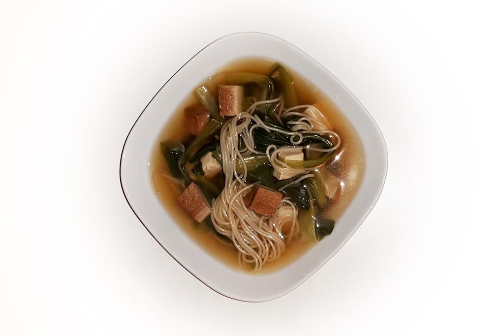 Vietnamesischer-Pho